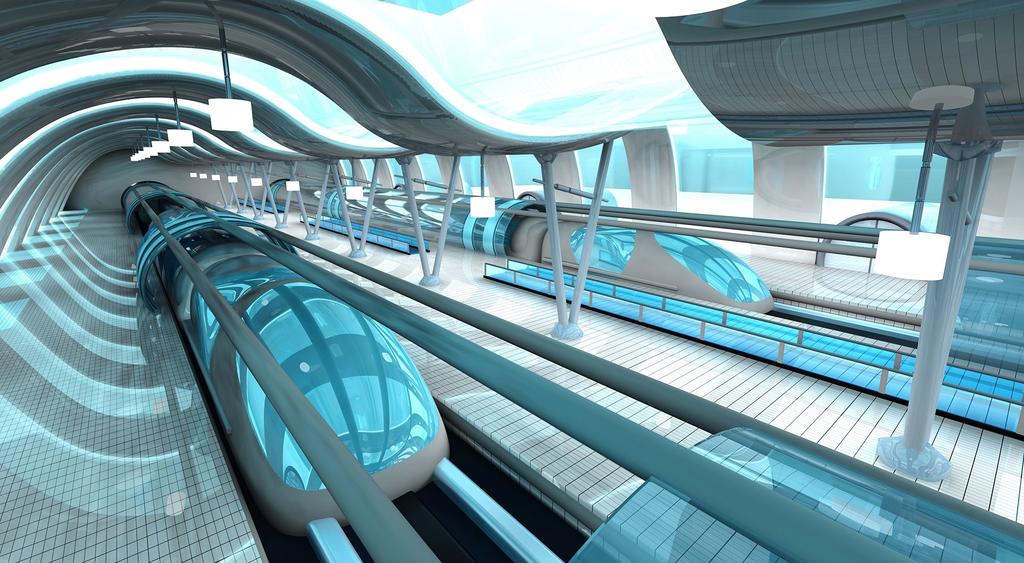 Rail Technology Summit 2018