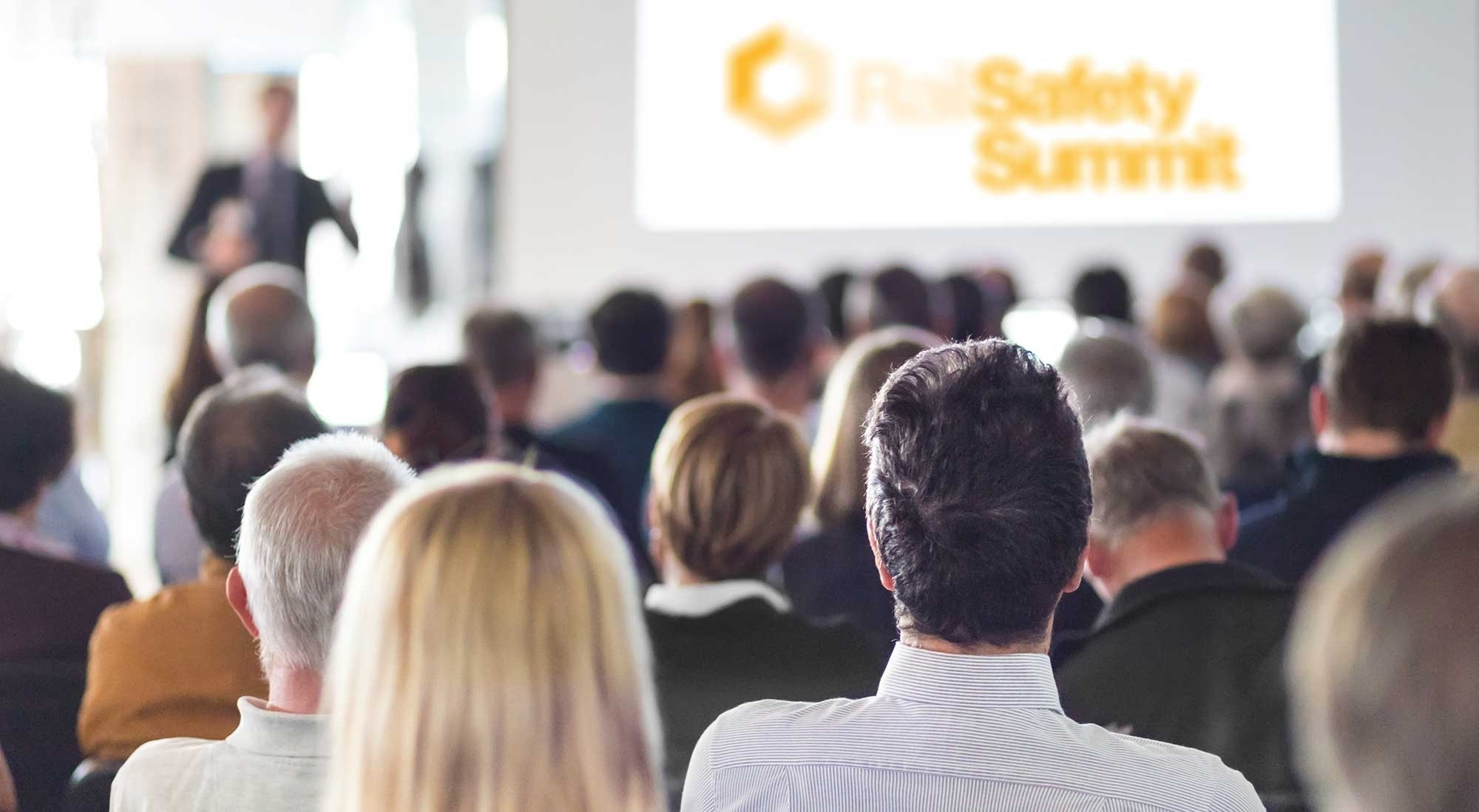 Rail Safety Summit 2018