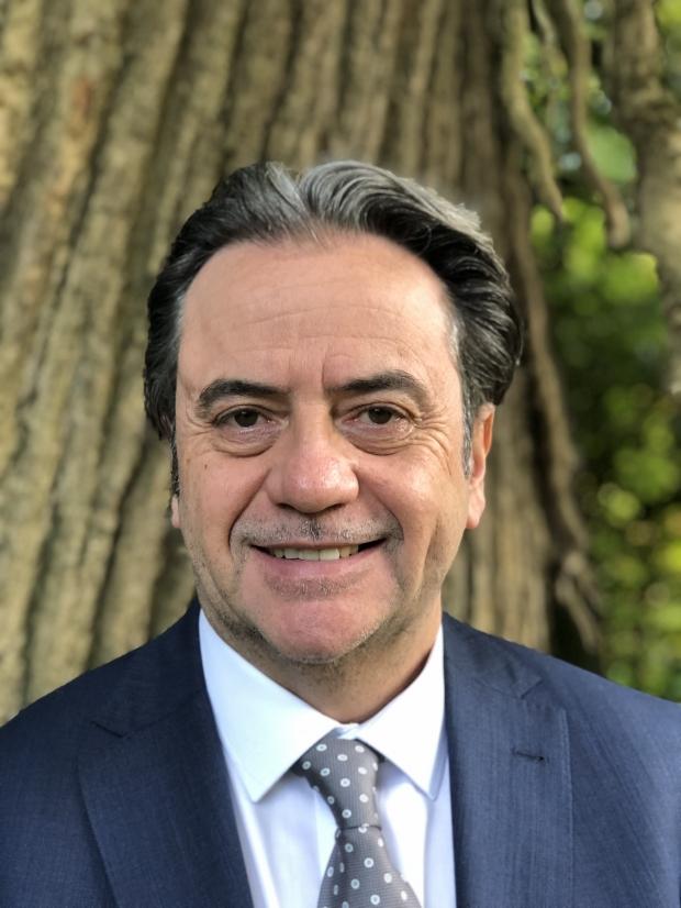 Marcus Aldred