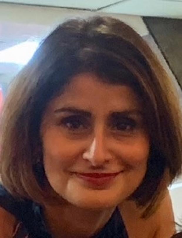 Sabyta Kaushal